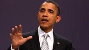 Idoso ameaça matar Barack Obama