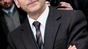 Presidente da Câmara de Paris apoia campanha de Alegre