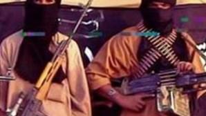 Detidos 149 membros da Al-Qaeda em oito meses