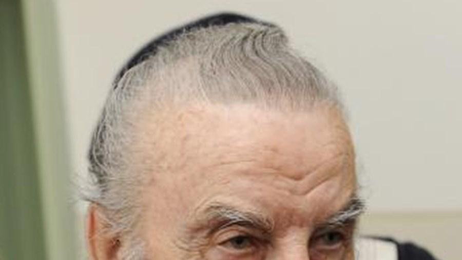 Fritzl, aos 75 anos, acredita que um dia sairá da prisão