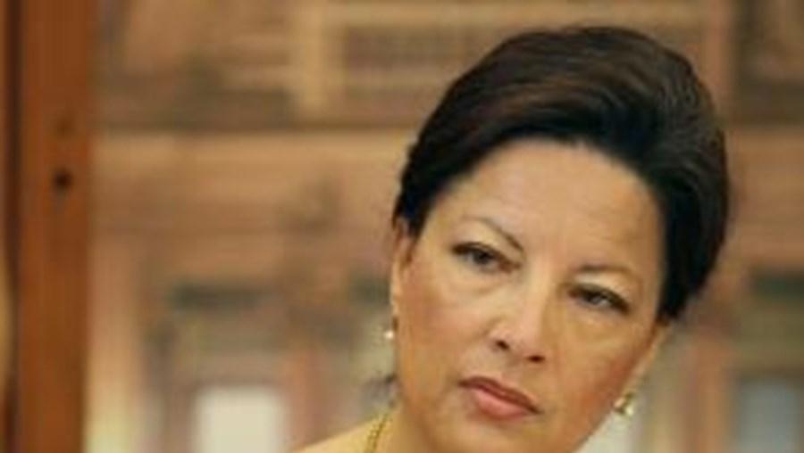 """Gabriela Canavilhas defende """"uma política de proximidade dos equipamentos à gestão local"""""""