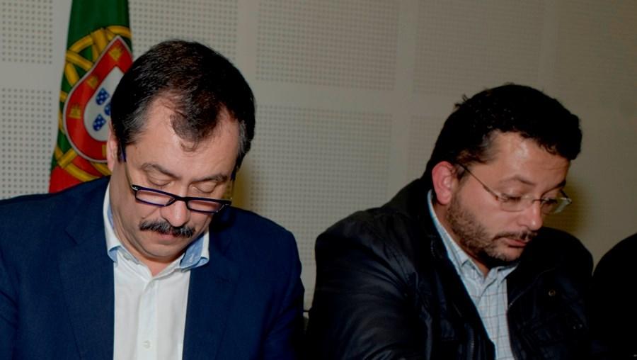 """Mário Nogueira (Fenprof) afirmou que os cortes podem atirar para o desemprego """"30 mil professores"""""""