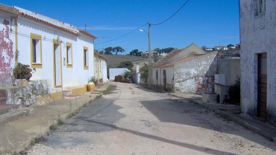 Troviscais pede obras a Odemira
