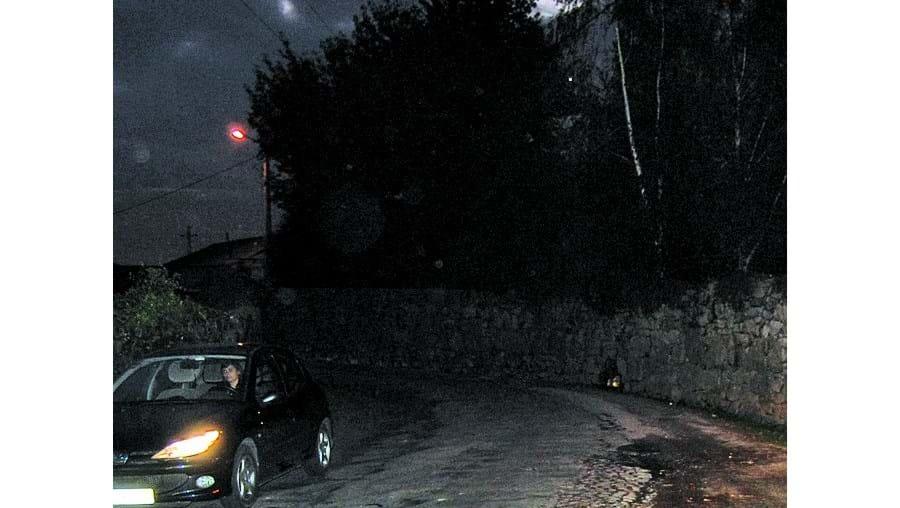 A vítima foi atropelada em Sequeiró, Santo Tirso