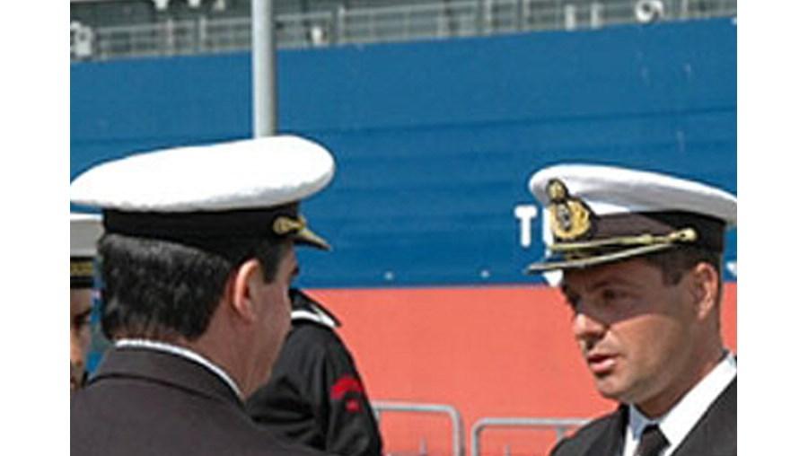 Capitão-tenente Frutuoso