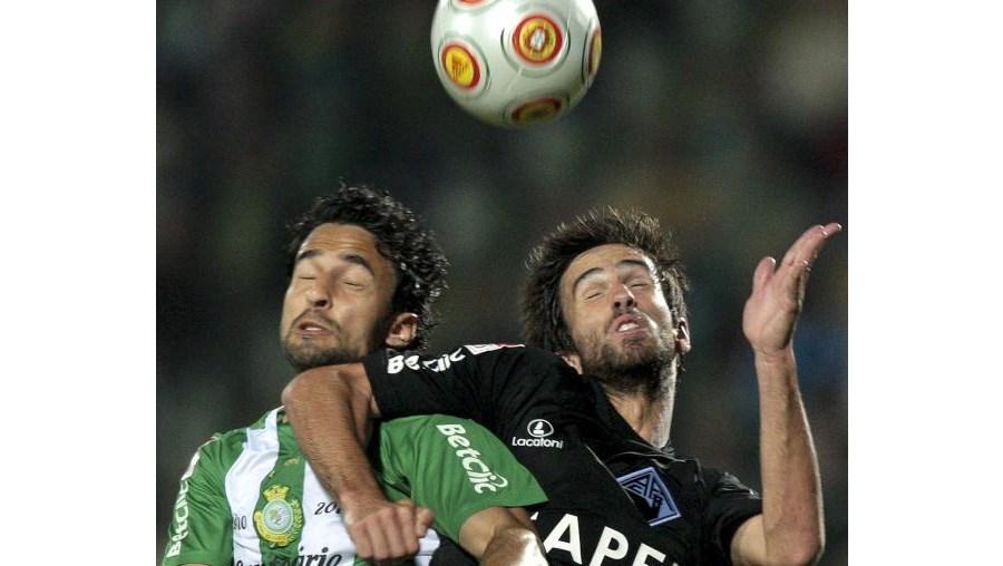Nuno Coelho (dir.) e H. Barbosa