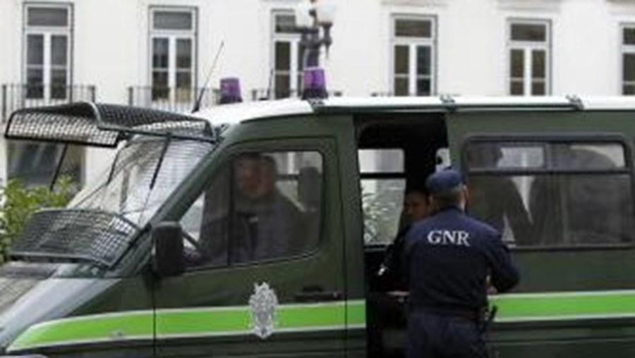 GNR acusada de repressão