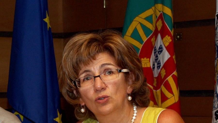 Isabel Caixeiro foi criticada