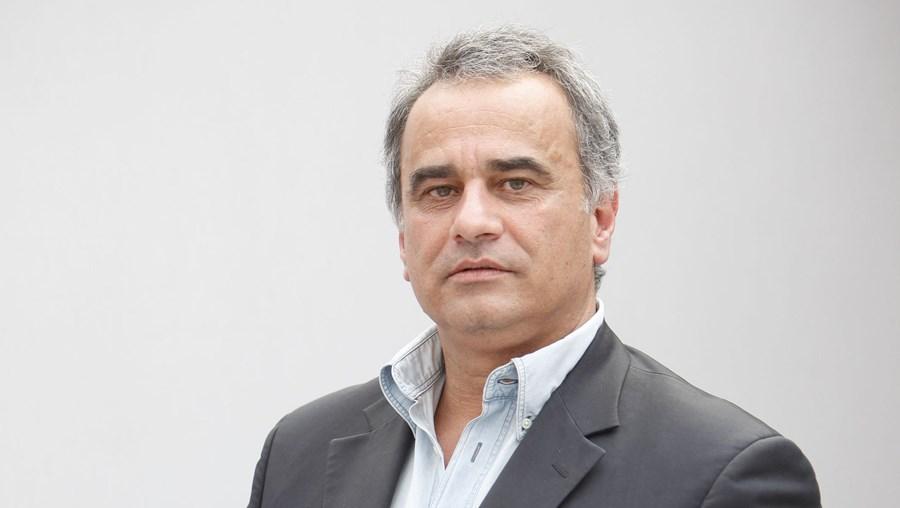 João Palma: Vira costas a deputado
