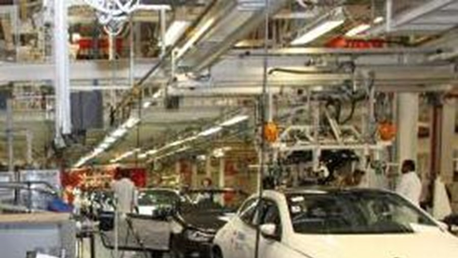 Autoeuropa usou dia 24 para acções de formação, trabalhos de manutenção na linha de montagem e operações de finalização de 300 carros