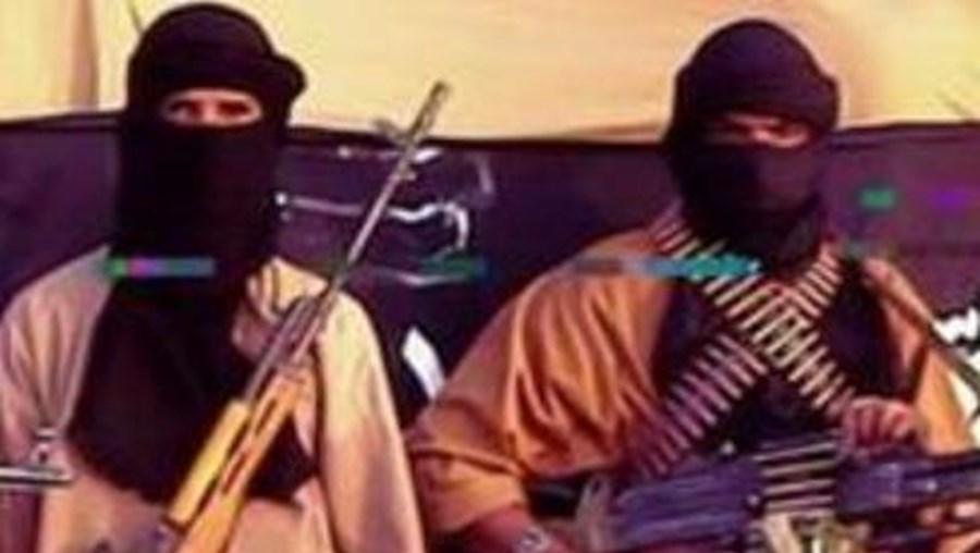 Dos 149 terroristas detidos, 124 são cidadãos da Arábia Saudita