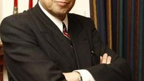 Morreu ex-ministro das Finanças Ernâni Lopes