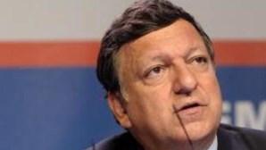 """Durão Barroso lembra """"contributo notável"""" de Ernâni Lopes"""