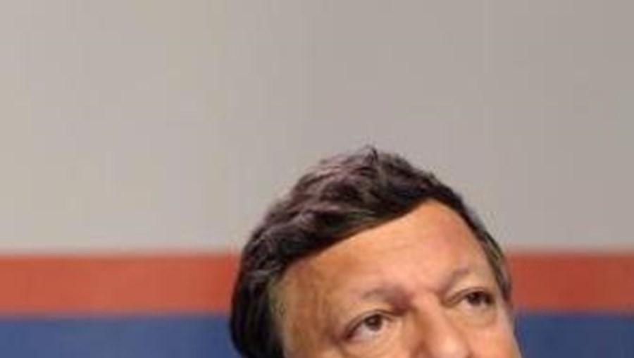 """Durão Barroso classificou Ernâni Lopes como um """"patriota e europeísta convicto"""""""