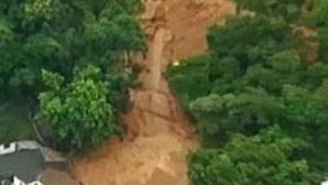 Rio de Janeiro já contabiliza 90 mortes devido às chuvas