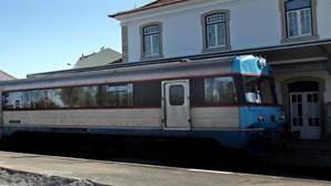 Metro do Mondego gasta meio milhão