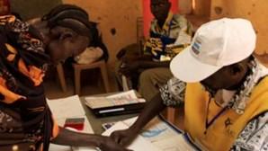 """Sudão: Referendo """"pacífico e credível"""""""