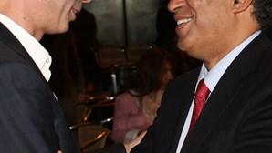 """S. Luiz quer """"afirmação mundial"""""""