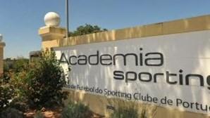 Sporting vai expandir Academia à China e Macau