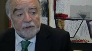 Entrevista a Manuel Alegre