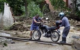 Prioridade absoluta em Teresópolis é salvar o máximo possível de bens