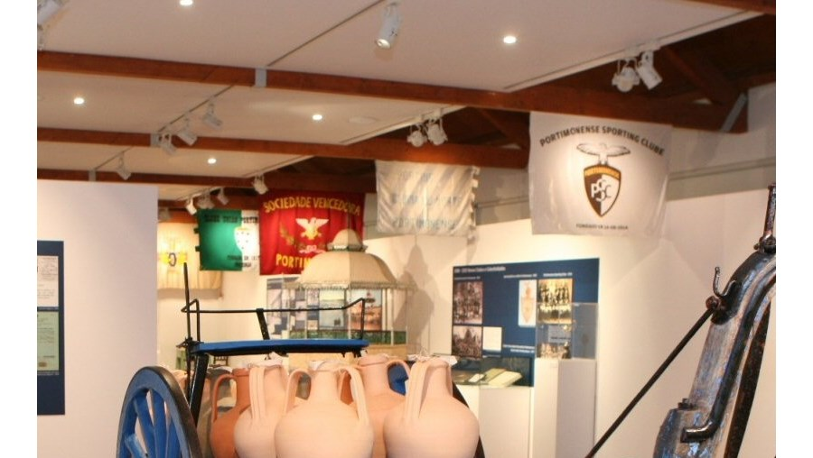 'Sabores da Europa' abre mostra em Portimão