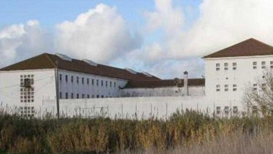 Prisão de Alcoentre