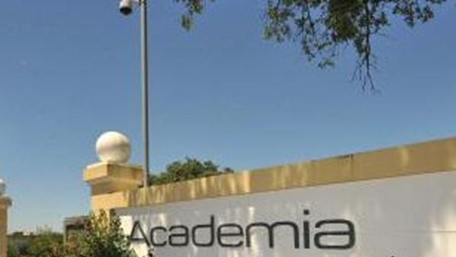 sporting, academia, china, macau