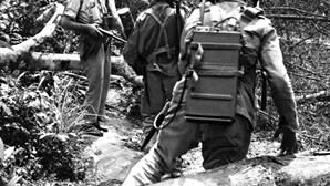 1961: O ano do início da Guerra no Ultramar