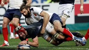 Jogo entre França e Escócia adiado depois de detetados 11 casos de Covid-19 nos gauleses