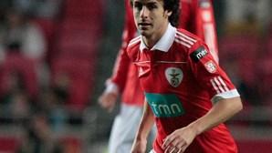 """Pablo Aimar: """"Podemos alcançar o FC Porto"""""""