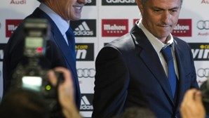 """""""Real precisa de um técnico como Mourinho"""""""
