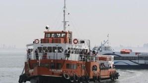 Barcos começam a circular