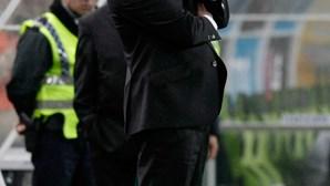 Paulo Sérgio só sai com meio milhão de euros