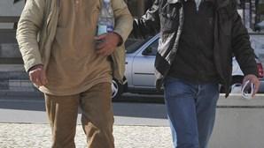Ladrão abatido durante assalto