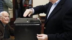 Madeira: Jardim reeleito líder do PSD-M