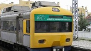 Greve afecta 52 comboios até às 16h00