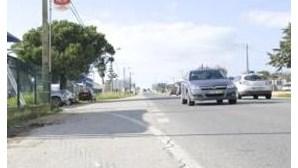 Despiste mata jovem condutor em Pombal