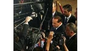 Berlusconi contra casamento gay