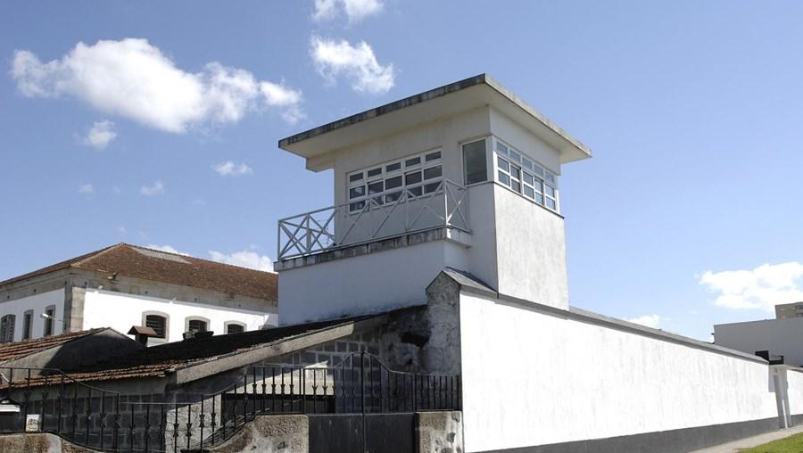 Prisão de Braga