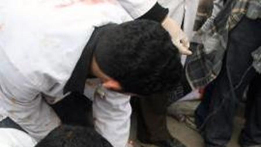 Segundo a Human Rights Watch, os confrontos já vitimaram pelo menos 297 pessoas