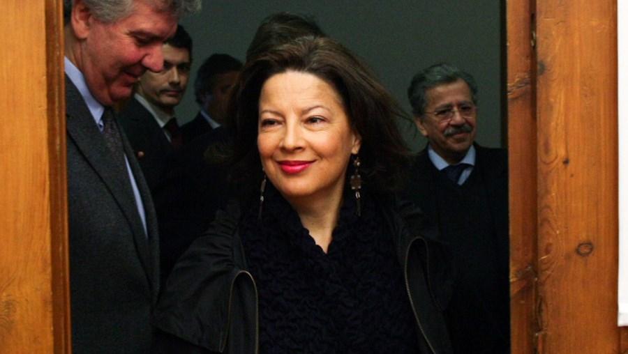 Gabriela Canavilhas enfrentou as perguntas dos deputados