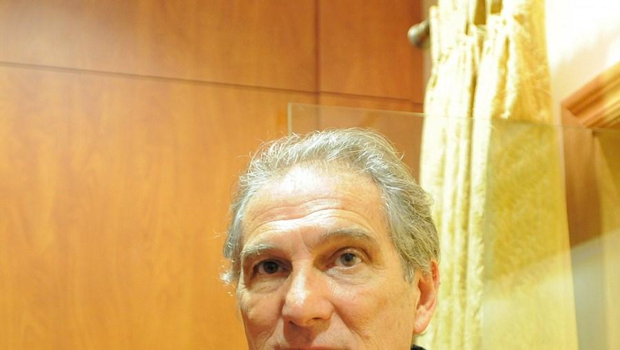 Manuel José: Regressa ao Egipto
