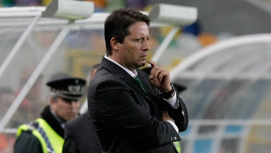 Paulo Sérgio não gostou que Bettencourt não tivesse cumprido as promessas que fez de reforçar a equipa