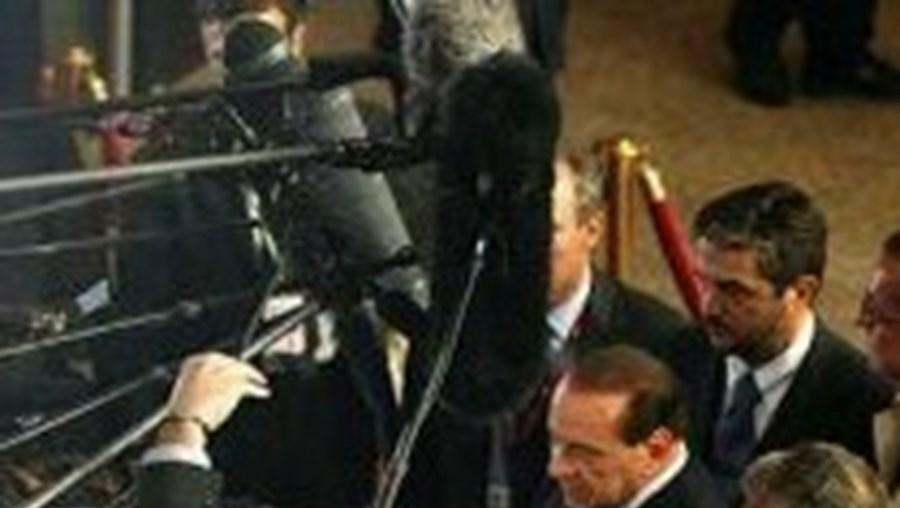 Itália, Silvio Berlusconi, gay, homossexuais