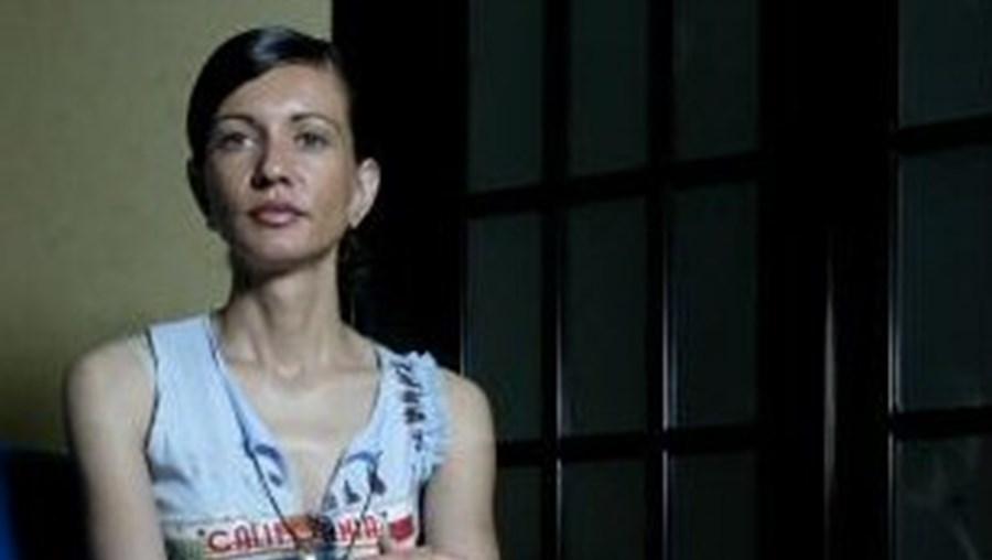Filomena Teixeira, mãe de Rui Pedro, nunca desistiu de encontrar o filho