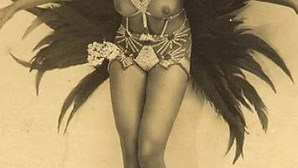 Josephine Baker lembrada