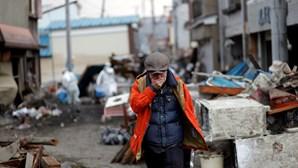 Japão: Mais de quatro mil mortos