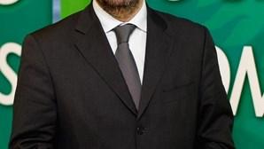 Bruno Carvalho: Conflito com o Sporting