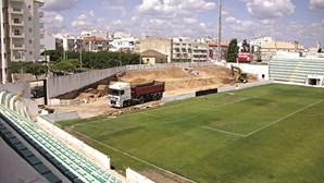 Jogos Tondela-Portimonense e Farense-Rio Ave vão ter público nos estádios
